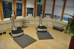 Powerplate Raum